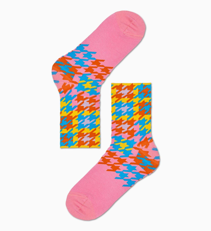 Pinke niedrige Socken: Marcia | Hysteria by Happy Socks