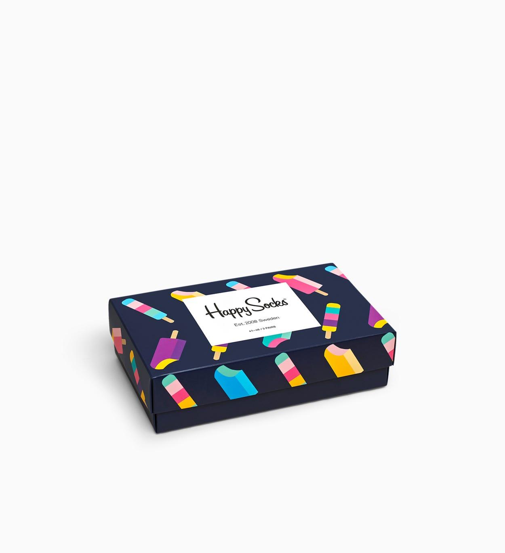 Gift idea: Fun Sweets Gift Box   Happy Socks