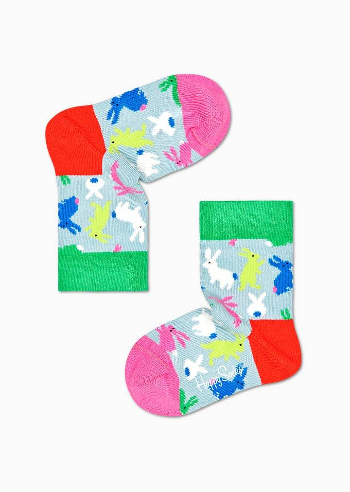 Kids Bunny Sock