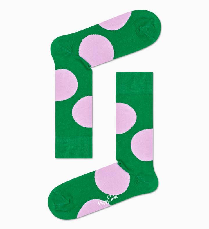 Jumbo Dot Sock 1 thumbnail
