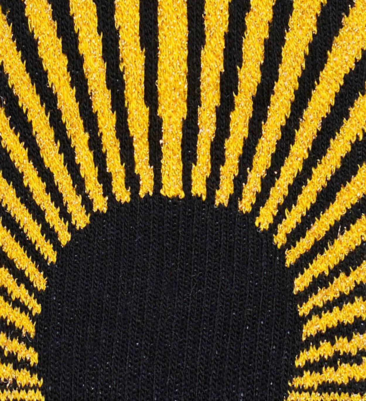 Sunset Socken, Schwarz - ATHLETIC | Happy Socks