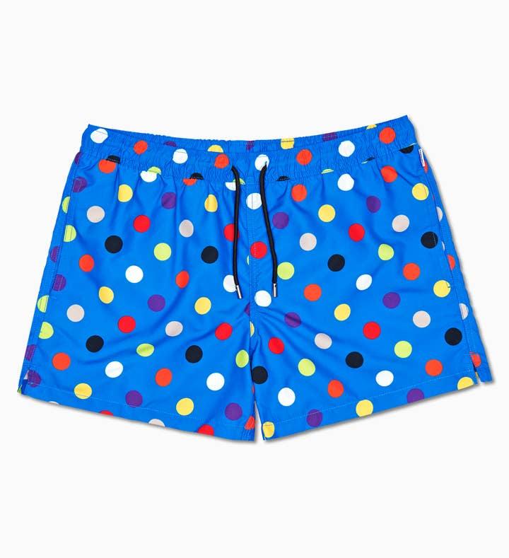Big Dot Swimshorts