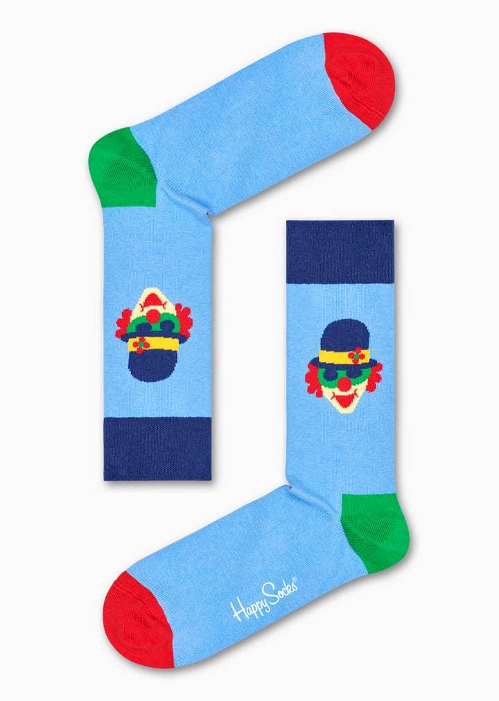 Clown Sock
