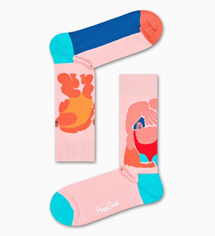 All Together Sock   Happy Socks
