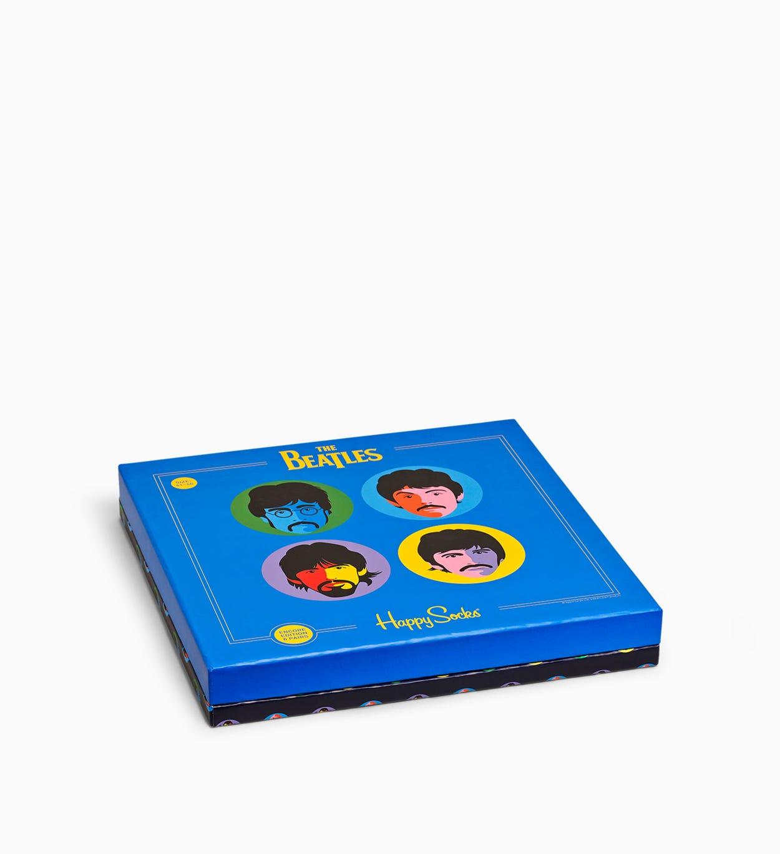 Zelebriere 50 Jahre voller Liebe mit der exklusiven Beatles Collectors Box. Diese Auswahl mit sechs einzigartigen, bunten Styles ist das perfekte Gesche…