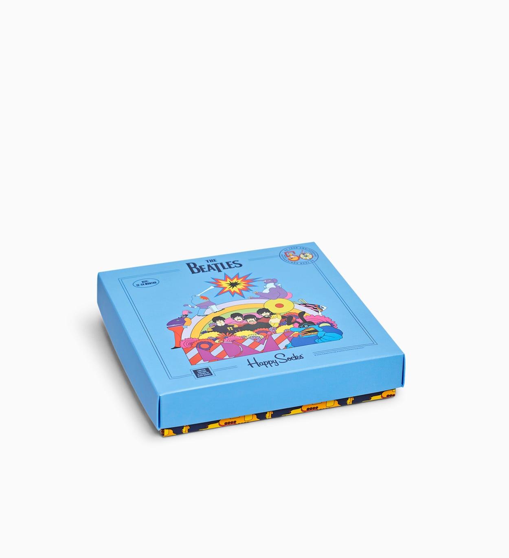 The Beatles Socks Box Set für Kinder I Happy Socks