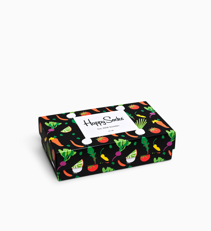 Food Socks Gift Box: Culinary   Happy Socks