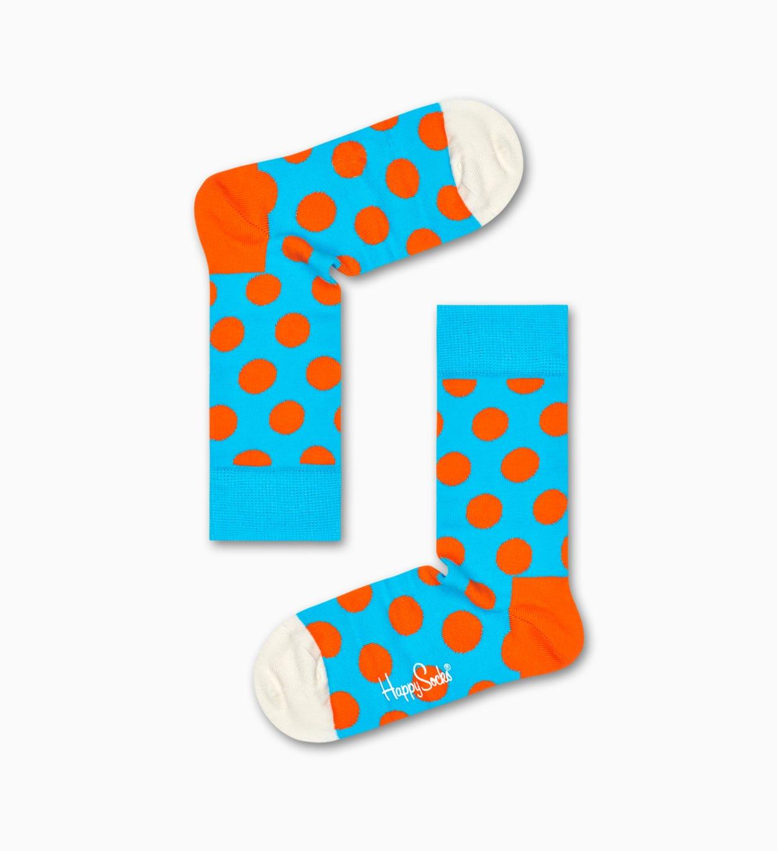 Gift idea: Classic Stripe Gift Box | Happy Socks