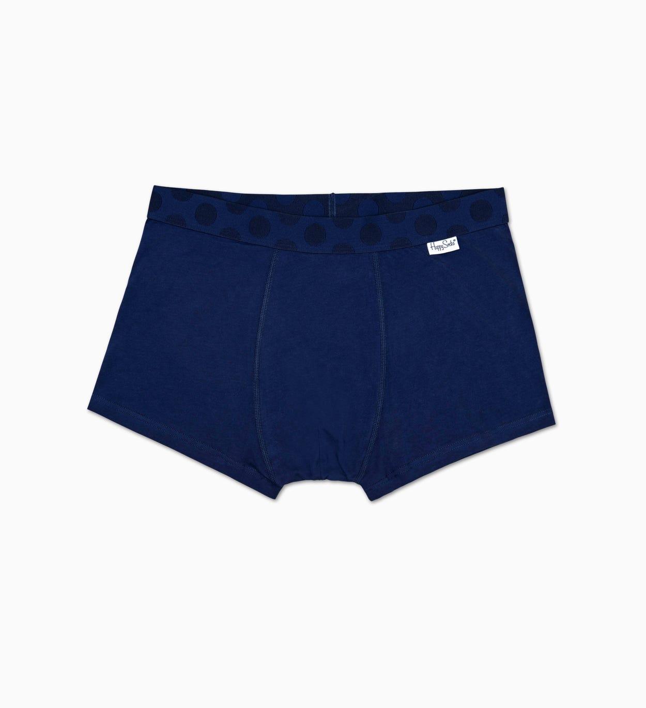 2-pack Trunk: Smile Heart - Herrenunterwäsche   Happy Socks