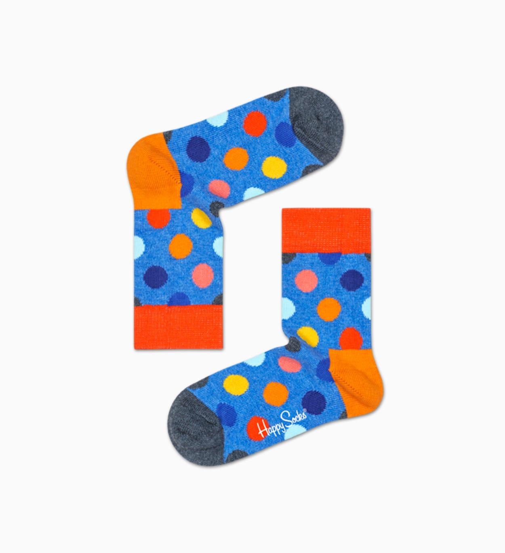 Socken Geschenkbox für Eltern und Babys | Happy Socks