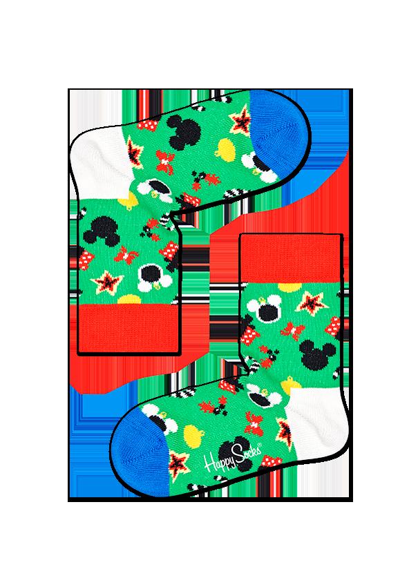 Kids Disney Treemendous Sock