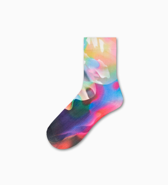 Pinke Ankle Socken: Mia - Hysteria | Happy Socks